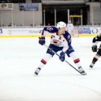 John Kurtz hockey