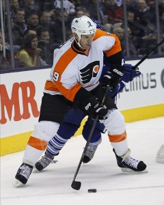 Mike Knuble Flyers