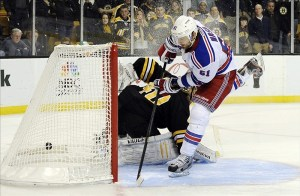rick nash rangers nhl playoffs