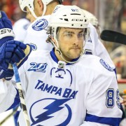 Tampa Bay Lightning Cory Conacher - Photo By Andy Martin Jr