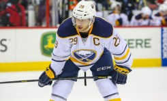 Buffalo Sabres Playoffs: Top 5 Overtime Goals