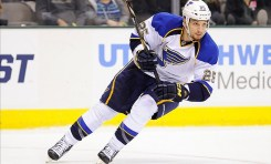 Chris Stewart, Blues: Stew-Bomb, It's Time To Go Off