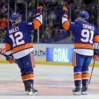 Josh Bailey John Tavares Islanders