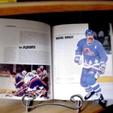 From Firewagon Hockey by Mike Leonetti (Mark Ascione)