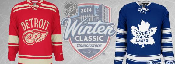THW Winter Classic 2014