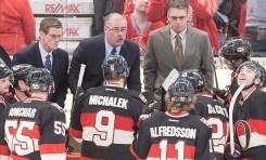 The Ottawa Senators 2013 Off-Season: Winds Of Change Rip Through Nation's Capital