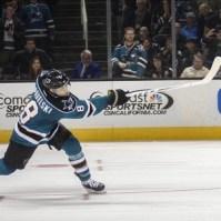 San Jose Sharks, Joe Pavelski, NHL, Hockey, NHL Draft