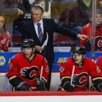 Bob Hartley. (Sergei Belski-USA TODAY Sports)