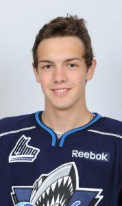 Philippe Desrosiers (Rimouski/QMJHL)