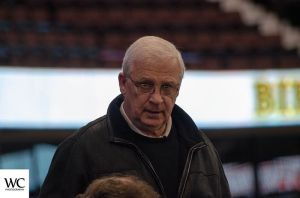 Bryan Murray, GM Ottawa Senators (Will C/Wikimedia)