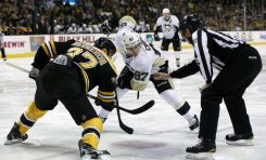 The Pittsburgh Bruins, and Playing Well in March...
