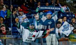 NHL to Seattle: Would the Thunderbirds Be Forced Out?