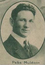 Pete Muldoon