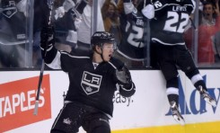 Consistency Is The Key For Tyler Toffoli