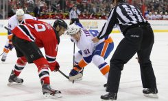 Top 5 Must-See New Jersey Devils Games in 2013-14