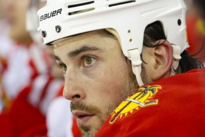 (James Guillory-USA TODAY Sports) Erik Gudbranson is the newest member of the Vancouver Canucks after a strange trade that was announced last week in the midst of the conference finals.