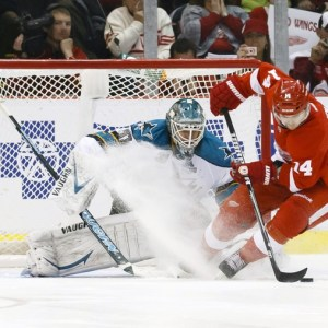 Nyquist Red Wings