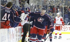 Blue Jackets Have Options With Free Agency