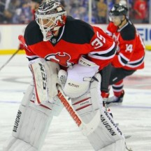 Cory Schneider is expected to take over the New Jersey Devils' starting job once Martin Brodeur retires. (Ed Mulholland-USA TODAY Sports)
