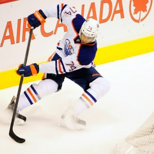 Darnell Nurse  (Anne-Marie Sorvin-USA TODAY Sports)