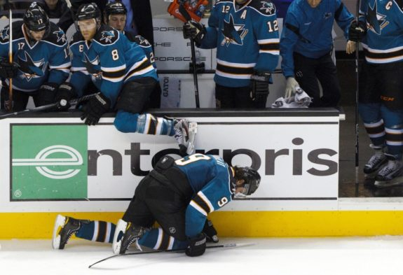 Sharks Kings preview