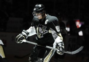 Sidney Crosby (Charles LeClaire-USA TODAY Sports)
