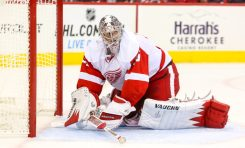 The Grind Line: What Has Impressed You About the Red Wings?