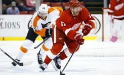 Red Wings: What's Wrong in Hockeytown?