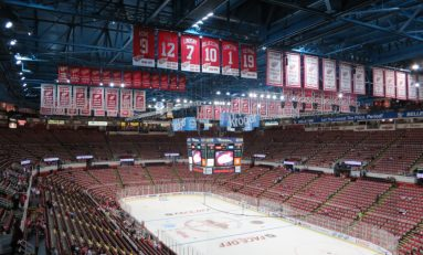 The Grind Line: Greatest Red Wings Team Ever