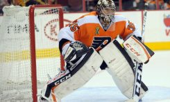 Steve Mason is Saving the Flyers (For Now)