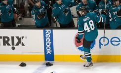 Hertl May Never Hit His Potential