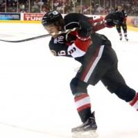 Binghamton Senators Mark Stone. (Annie Erling Gofus/The Hockey Writers)