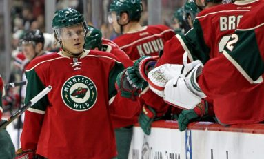 Do the Wild Have a 'Go-To' Player?