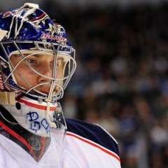 Sergei Bobrovsky (Anne-Marie Sorvin-USA TODAY Sports)