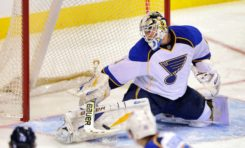 Brian Elliott May Want Out of St. Louis