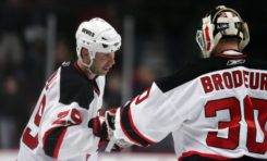Q & A with Two-Time Stanley Cup Champion Grant Marshall