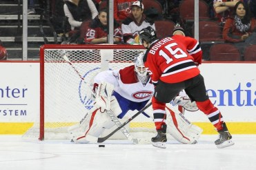 Albany Devils Reid Boucher