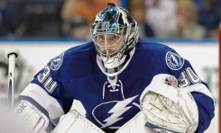 The 6 Best Tampa Bay Lightning Stats From Round 1