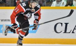 Hockey Canada Announces WJC Selection Camp Roster