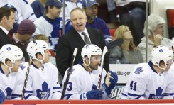 A Scathing Indictment of Randy Carlyle