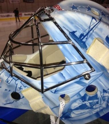Another look at Thiessen's design. Photo Credit: (Norfolk Admirals)