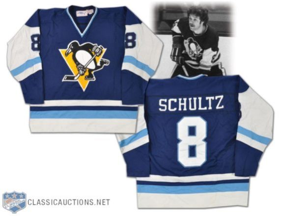 Pittsburgh Penguins Jerseys