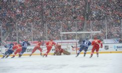 Top 7 Moments from HBO's 24/7: Road to the Winter Classic