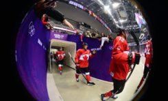 Hockey News: Crosby Criticisms; Canada vs USA for Gold