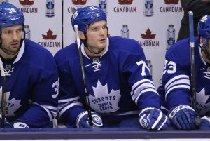 Toronto Maple Leafs, David Clarkson, NHL, Hockey, Hometown Hero, Toronto