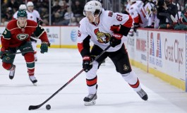 Is Stone the Most Underrated Senator?