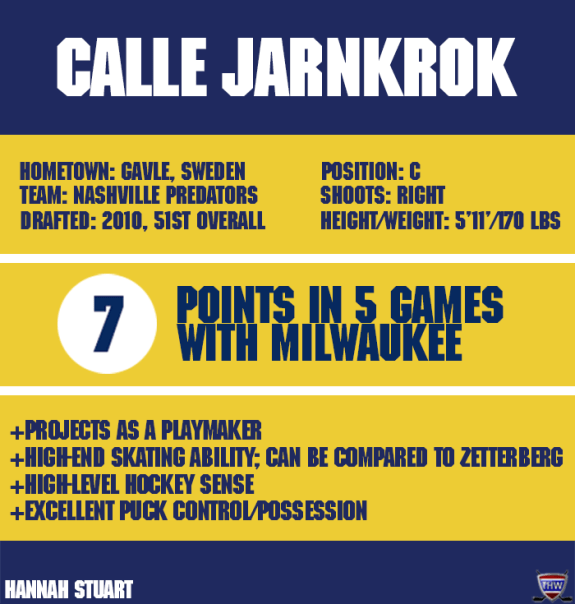 Calle Jarnkrok