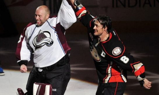 10 Reasons Hockey is the Greatest Sport on Earth