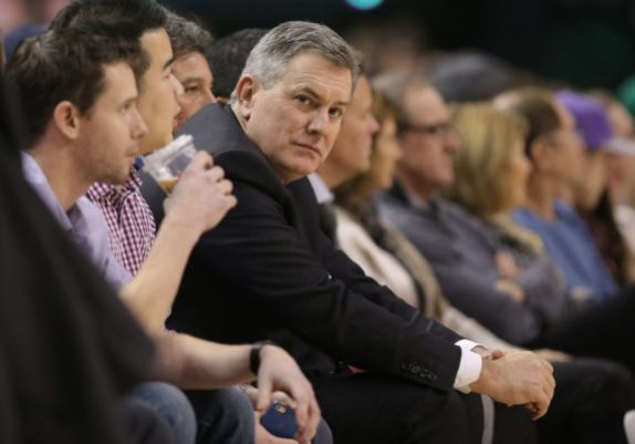 Tim Leiweke, Toronto Maple Leafs, NHL, Hockey, Sports, USA Today