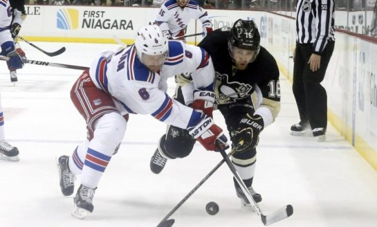 Rangers Best Free Agent Signings Since 2005